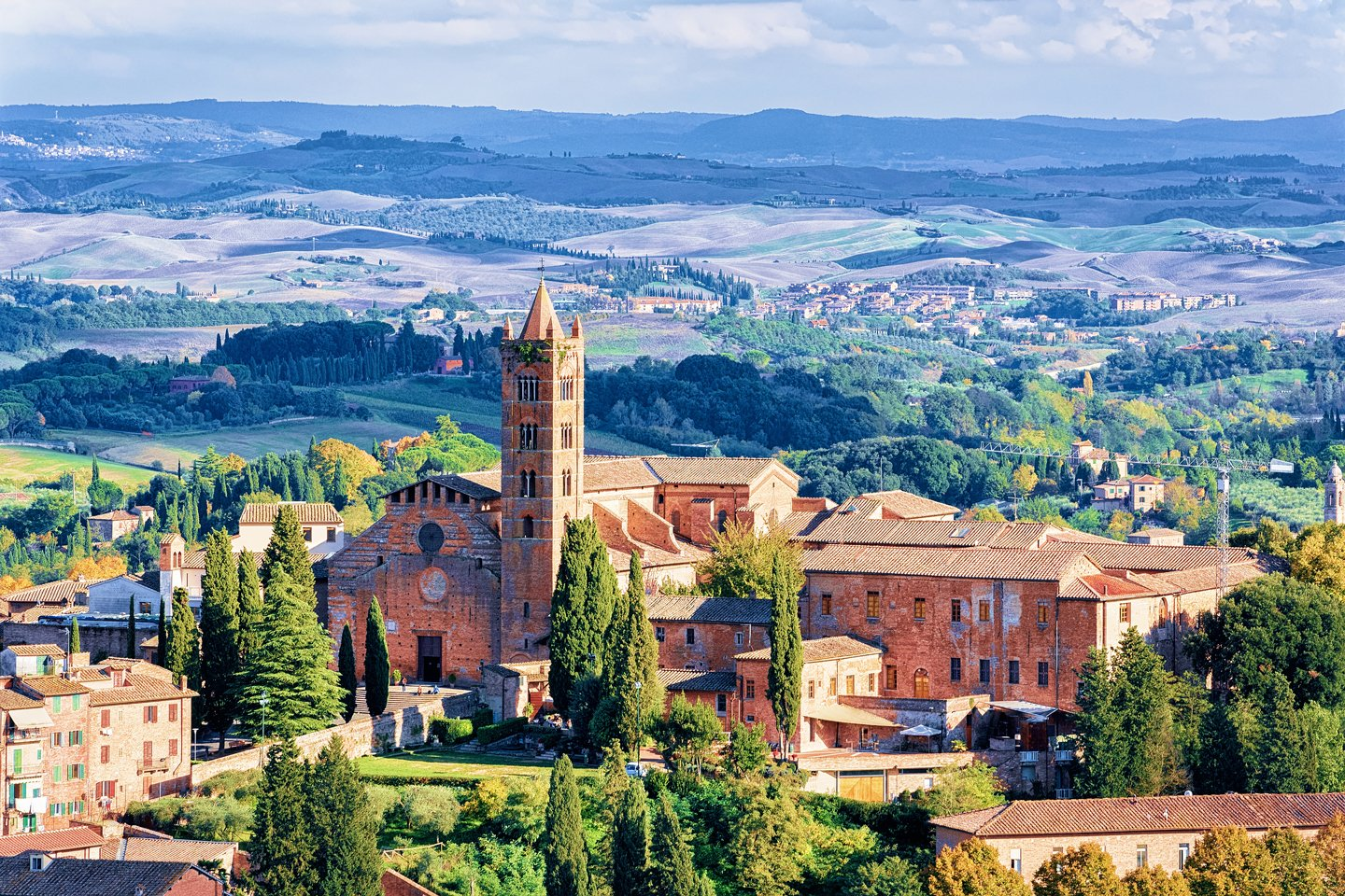 Read more about the article Tour low cost a Siena: i posti da vedere